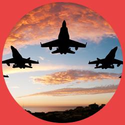 aerospace military